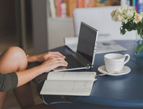 Aces Learning Hub Work From Home Tips