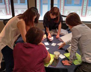Aces Training Course Workshop 4