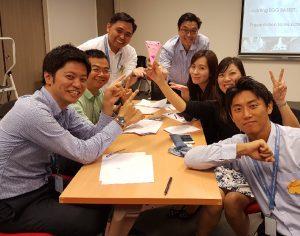 Aces Training Course Workshop 7