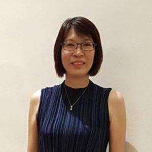 Aces Training Facilitator Irene Koh