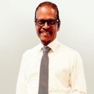 Aces Training Facilitator Mj Kumar