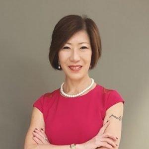 Aces Training Facilitator Nancy Yeo