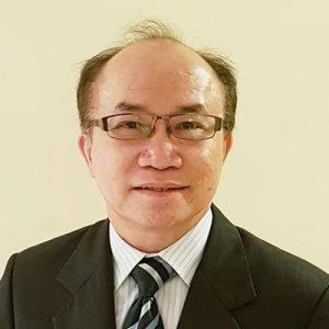 Aces Training Facilitator Wong K W